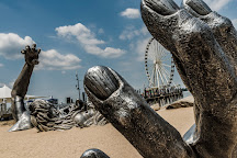 The Awakening Sculpture, National Harbor, United States