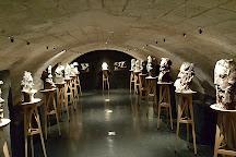 Centre d'Art Contemporain Matmut, Saint-Pierre-de-Varengeville, France