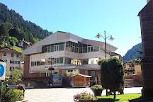 Museo Geologico delle Dolomiti, Predazzo, Italy