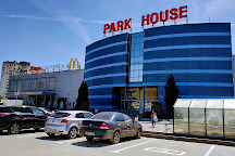 Park House, Volgograd, Russia