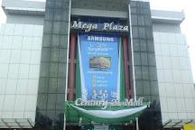 Mega Plaza Century 21 Mall, Lagos, Nigeria