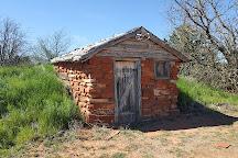 Washita Battlefield Visitor Center, Oklahoma, United States