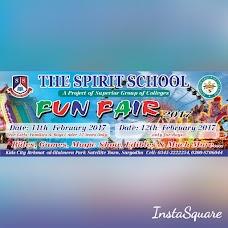 The Spirit School Sargodha