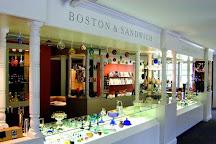 Sandwich Glass Museum, Sandwich, United States