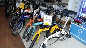 HUMMER Bike 1