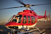 San Francisco Helicopters, San Francisco, United States