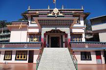 Gonjang Monastery, Gangtok, India