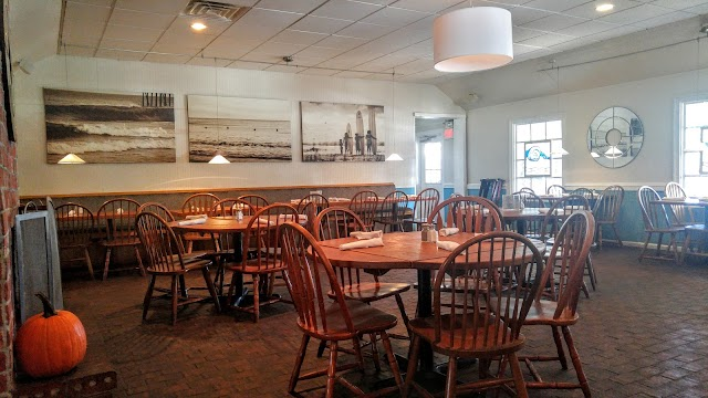 Salt Water Creek Cafe