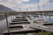 Great Salt Lake State Marina, Salt Lake City, United States