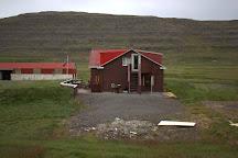 Hnjotur - Minjasafn Egils Olafssonar, Orlygshofn, Iceland