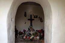 Creu d'en Ribes, Santa Eulalia del Rio, Spain