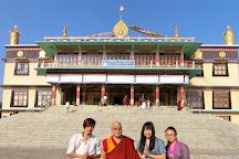 Sera Jey Monastic University, Kushalnagar, India