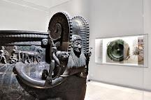 Tresor de Vix - Musee du Pays Chatillonnais, Chatillon-sur-Seine, France