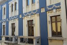 Museo Casa Natale di Gabriele d'Annunzio, Pescara, Italy