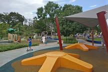 Marine Cove Playground, Singapore, Singapore