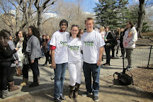 Official Central Park Tours, New York City, United States