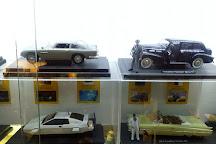Batcat Museum and Toys Thailand, Bangkok, Thailand