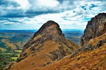 Cerro Pelado, Juntas, Costa Rica