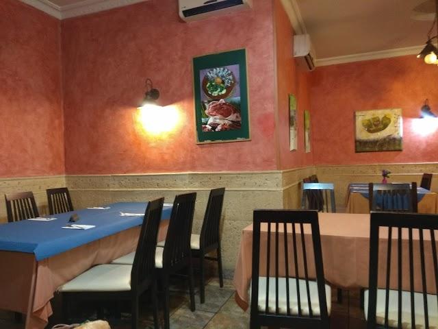 Restaurante Patatiss
