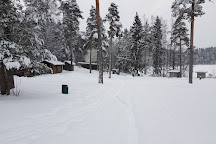 Sipoonkorpi National Park, Sipoo, Finland