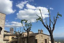 Santa Maria delle Rose, Assisi, Italy