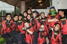 Paintball Saigon, Ho Chi Minh City, Vietnam