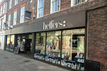 Heffers, Cambridge, United Kingdom