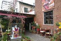 Galeria Ecuador, Quito, Ecuador