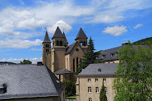 Peter und Paul Kirche, Echternach, Luxembourg