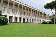 Museo Nazionale delle Arti e Tradizioni Popolari, Rome, Italy