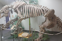 BYU Museum of Paleontology, Provo, United States