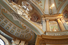 Chiesa di Santa Chiara, Bra, Italy