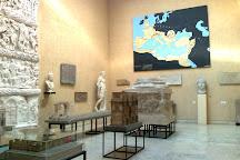 Museo delle Civilta, Rome, Italy