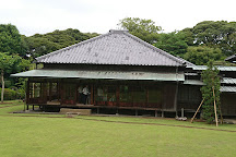 Tojo House, Matsudo, Japan