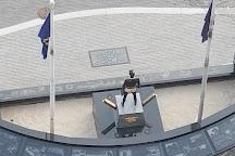 Navy Seal Monument, Virginia Beach, United States
