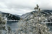 Coeur d'Alene Lake, Coeur d'Alene, United States