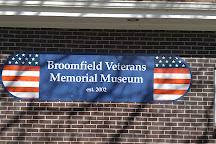 Broomfield Veterans Memorial Museum, Broomfield, United States