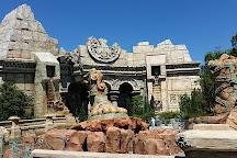 Universal Orlando Resort, Orlando, United States