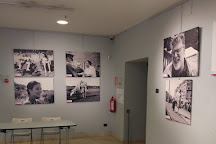 Casa Del Cinema, Rome, Italy