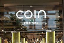Coin Excelsior, Rome, Italy