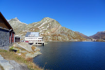 Grimsel Pass, Bernese Oberland, Switzerland