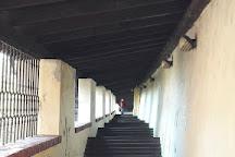 Parish Stairway, Trencin, Slovakia