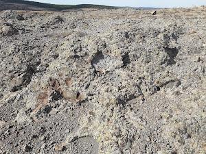 Cerros Volcánicos de La Miñosa