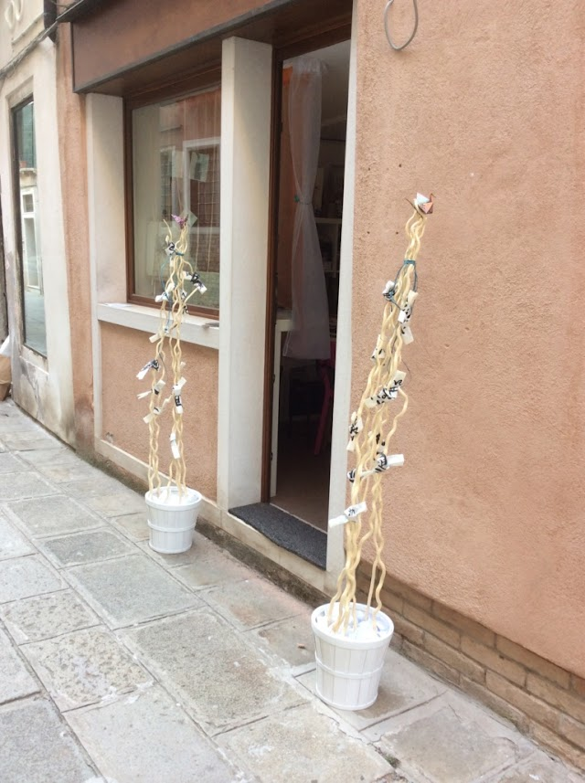 Paper Project Venice