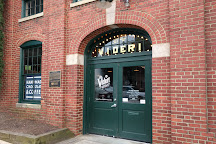 Videri Chocolate Factory, Raleigh, United States