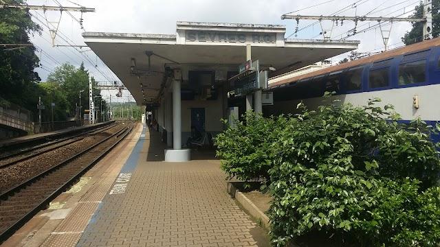 SNCF-Sèvres-Rive Gauche