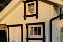 Rosendal og Ramsvik Kolonihagen, Stavanger, Norway