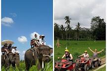 Best Adventure In Bali, Denpasar, Indonesia