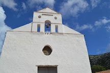 Chiesa di San Pietro al Golgo, Baunei, Italy