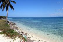Cayo Blanco, Trinidad, Cuba